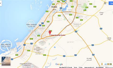 dubai in map uae dubai metro city streets hotels airport travel map