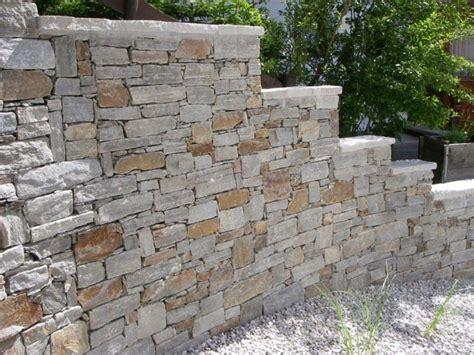 Natursteinmauer Als Sichtschutz by Natursteinmauer Als Sichtschutz Perfekt Bambus Sichtschutz