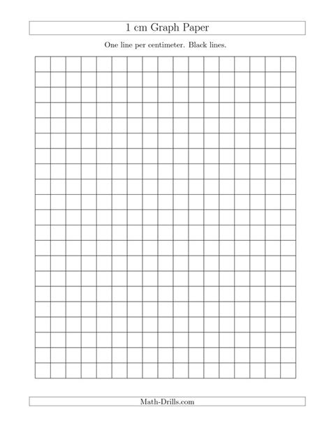 Make Your Own Graph Paper - 25 unique graph paper ideas on printable