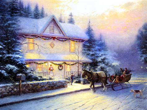 christmas home holiday home christmas wallpaper 2735335 fanpop
