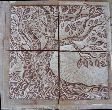 painting on ceramic tile craft ceramic natalie blake studios