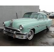 Bidding Ended On 1953 Green Pontiac Chieftain AutoBidMaster