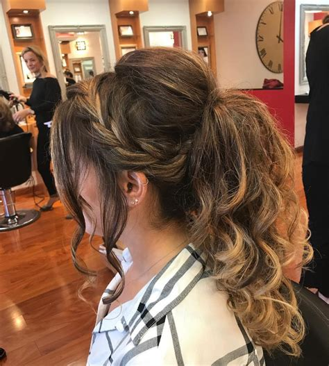 hairstyles for school formals 32 super hot prom updos for long hair