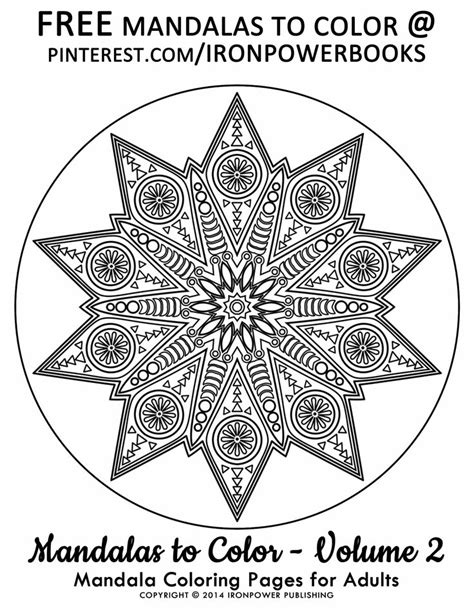 mandala coloring book for adults volume 3 celeste albrecht 1000 images about organizing printables on