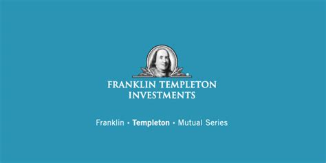 Franklin Templation by Franklin Templeton Logo