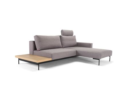 cozy sofa bragi industrial styled sofa bed