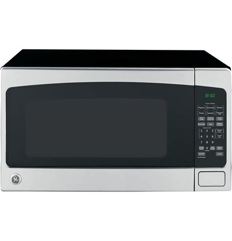 2 0 Countertop Microwave ge 174 2 0 cu ft capacity countertop microwave oven
