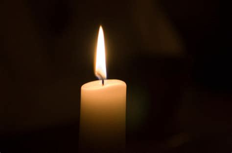 Light A Candle When Someone Dies by Light A Candle Smith Veterinary Hospital Thornhill Ontario