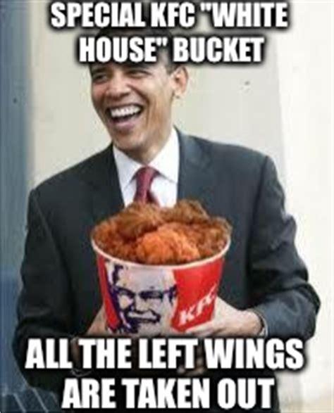 Kfc Bucket Meme - right wing imgflip