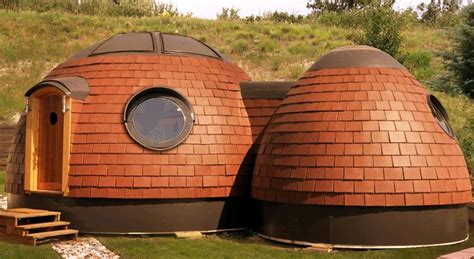 pod houses eco hab homes prefab tiny houses