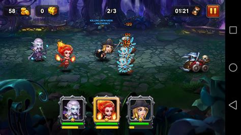 heroes charge xmod games heroes charge games for android 2018 free download