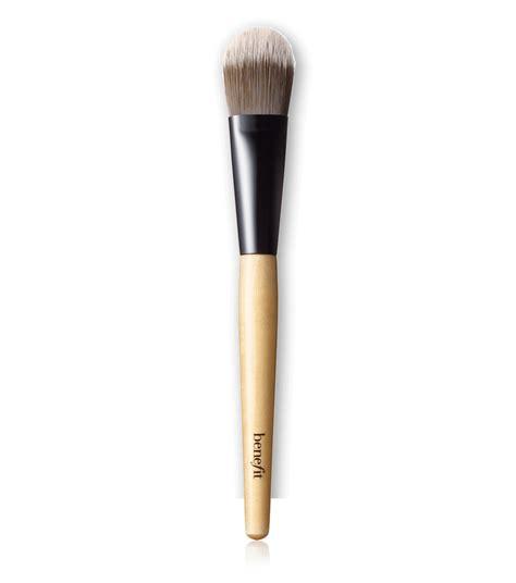 Cosmetics Brush Foundation by Foundation Brush Benefit Cosmetics