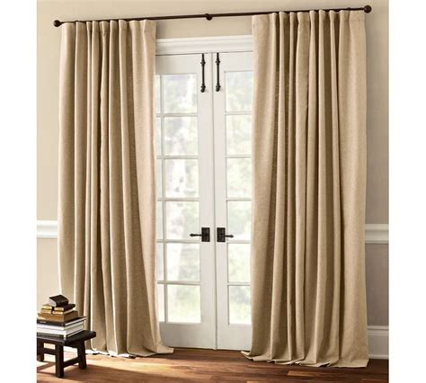 curtains over doors curtains above french doors curtain menzilperde net