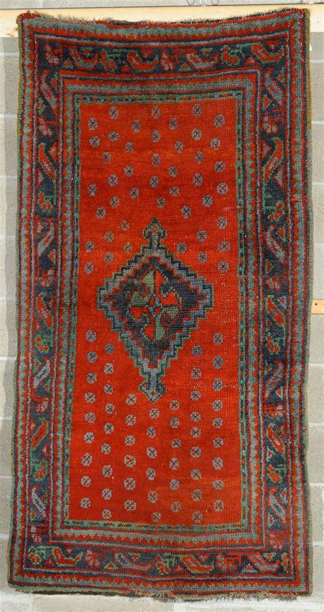 tappeto anatolico tappeto anatolico smirne xix inizio xx secolo