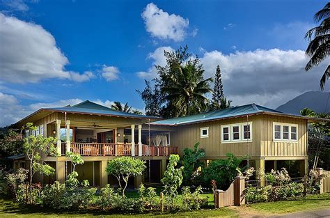 The House Kauai by Rent A Home On Kauai S Shore Enjoy Dramatic Mountains Waterfalls Blissful Beaches