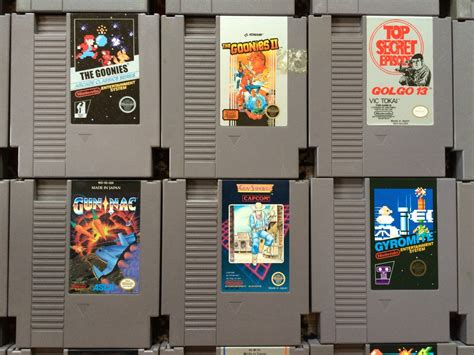Super Massive Nes Collection Sold Nate Duke Wholesome