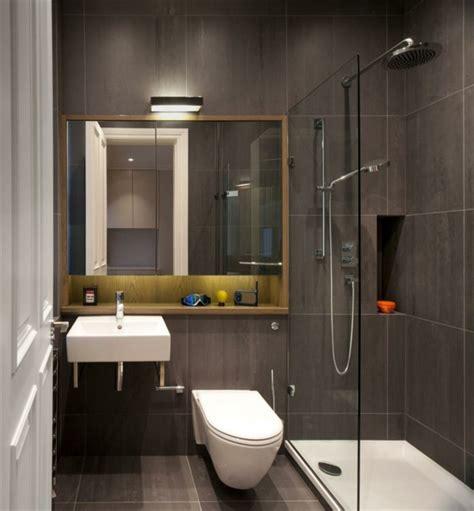 Small Bathrooms Designs 30 Vorschl 228 Ge Wie Sie Ihr Badezimmer Gestalten K 246 Nnen