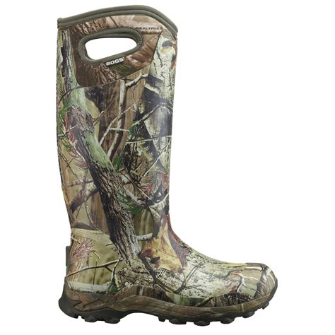 rubber boots hunting bogs men s bowman rubber hunting boots waterproof