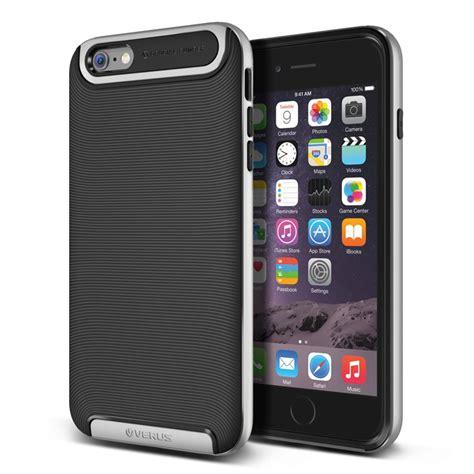Verus Iphone6 Plus 55 Crucial Bumper Special Yellow verus crucial bumper for iphone 6 6s 100