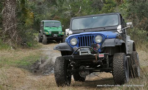 South Florida Jeep Club Jeep Road Adventures Your Source For Jeep Events In