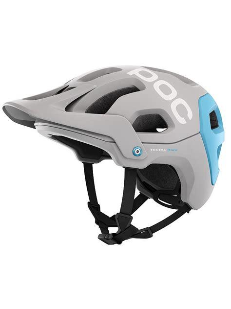 Helm Mtb Poc Mtb Helm Tectal Race Grau Xs S