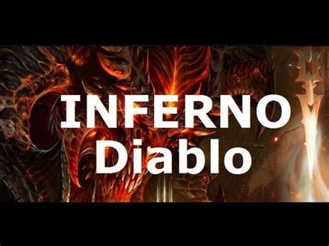 Diablo Inferno 60caps diablo iii inferno diablo as
