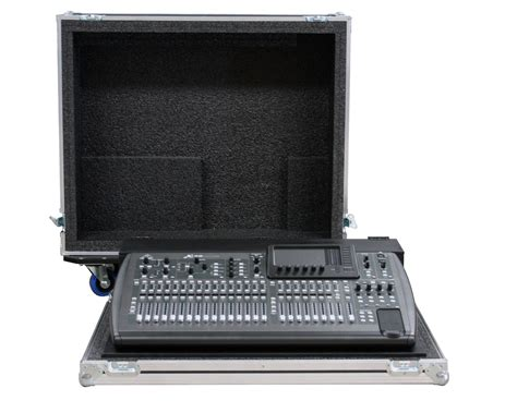 X32 Rack Dimensions by X32 Dh Safe Cases