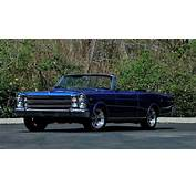 1966 Ford Galaxie 500 Convertible  S101 Seattle 2015