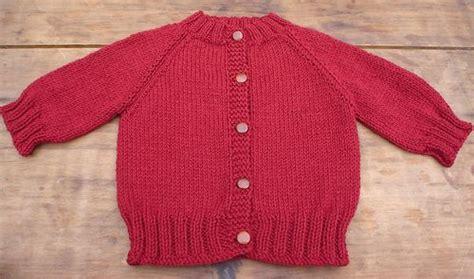 magic raglan pattern top down raglan baby sweater ravelry knit pinterest