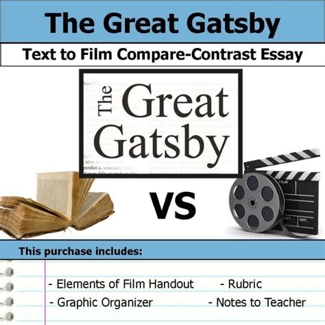 common themes between the great gatsby and hamlet film and text essays