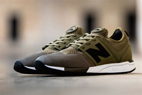 New Balance 247 Lifestyle Original new balance 247 sport sneakers the coolector