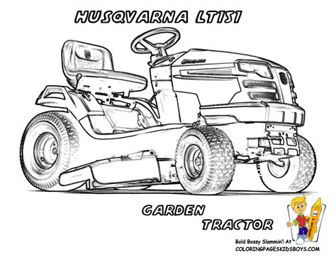 free tractor coloring pages az coloring pages free coloring pages of 77 tractor