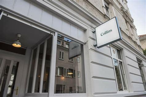 Collins Bar Darmstadt by Die Liebe Zum Detail Frizz Das Stadt Und