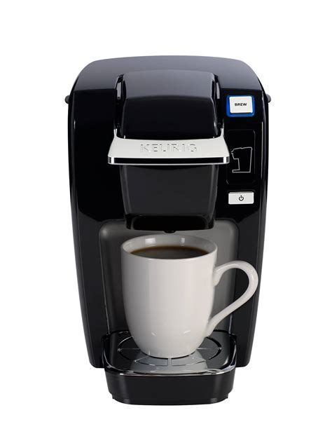 small keurig for desk keurig k10 mini plus coffeemaker brewing system walmart com