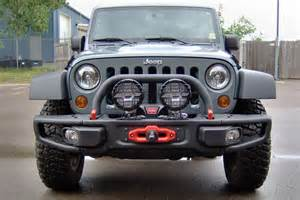 Jeep Rubicon Front Bumper Rubicon Rock Front Bumper Release Date Price And Specs