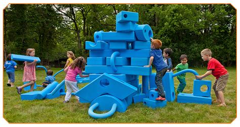 Imagination Building Blocks imagination playground playgrounds for schools museums