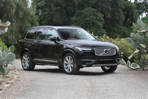 volvo xc  sweden matched germany  tech safety  performance extremetech