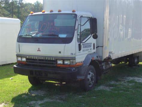mitsubishi truck 2000 mitsubishi fuso fh truck automatic 2000 used isuzu npr