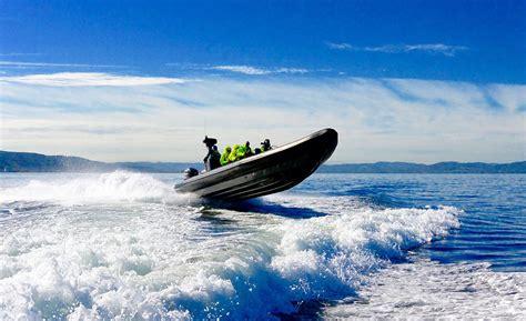 rib boat tour oslo rib oslo chose fell marine mob as one of their important