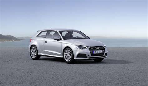 Audi S Tronic Probleme by Audi A3 8v Facelift 2016 2 0 Tfsi 190 Hp S Tronic
