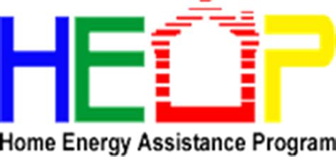 wccs aging services home energy assistance program