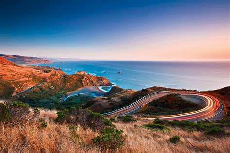 Hotels Pch California - the great californian road trip international traveller magazine