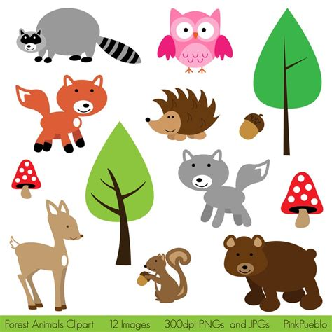 animal clipart cing animal clipart clipground