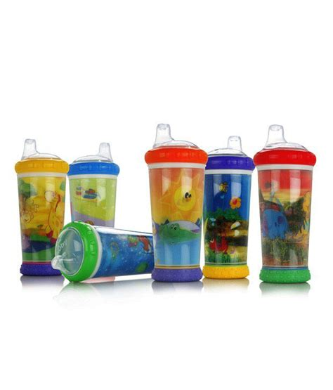 Tumbler Cup Farlin compare nuby no spill insulated magic motion cup 325 ml