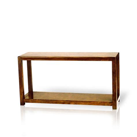 Parsons Console Table by Parson S Console Table Hyde Park Home