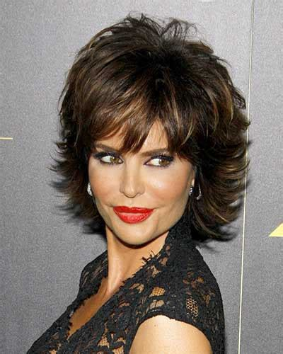 what hair products does lisa rinna use 9 lisa rinna hairstyles for short hair the right