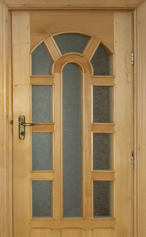 wood glass door design ideas home interior design brilliant wood door with glass 18 for your small home