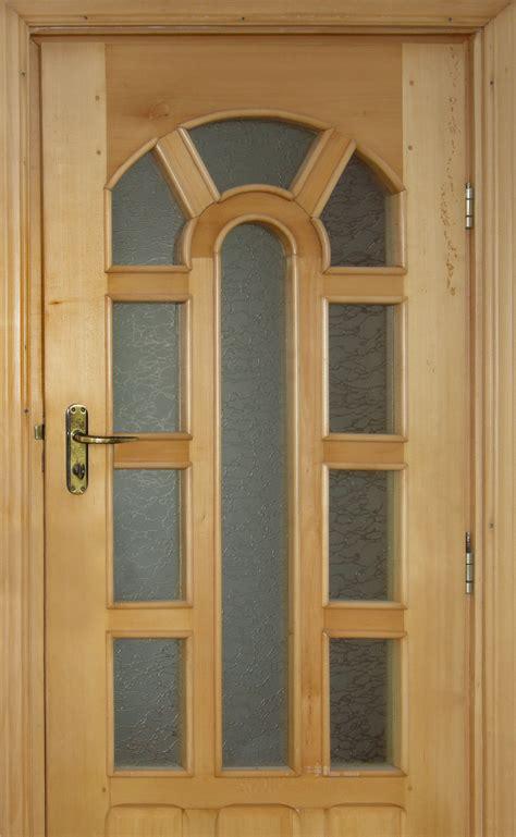 Wooden Glass Doors Door Textures Doors