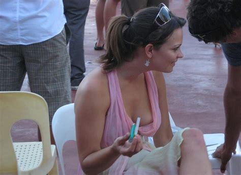 downblouse nipple candid downblouse and nippleslip downblouse pinterest