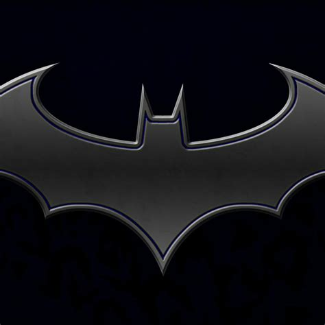 hd wallpaper of batman logo batman logo hd wallpaper background wallpapers for your